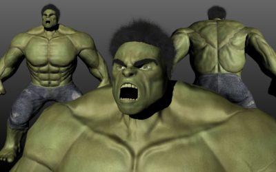 Creando a Hulk Vol. 2