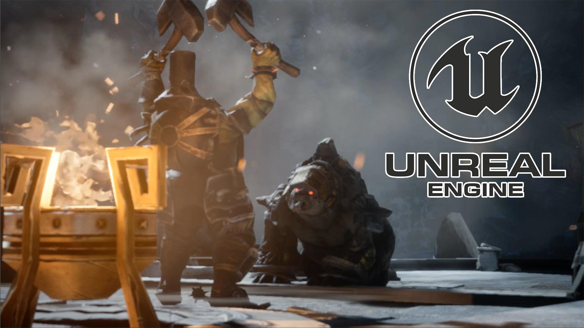 Cinemáticas en Unreal Engine 4 (Actualización 4.22.2 – UE4 2019)