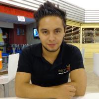 Edrey Aldana